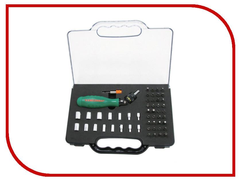 Набор инструмента Jonnesway DR0253S  набор инструмента jonnesway h07m08sf