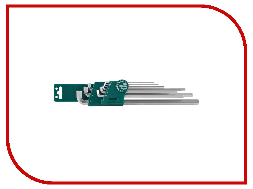 Набор инструмента Jonnesway H03SS109S