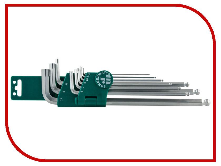 Ключ Jonnesway H23S109S цена 2016