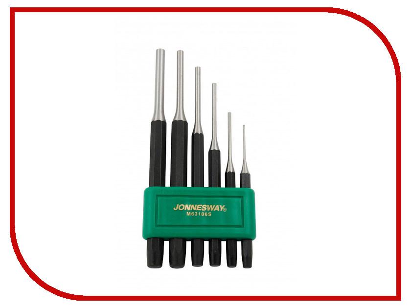Инструмент Набор выколоток Jonnesway M63106S