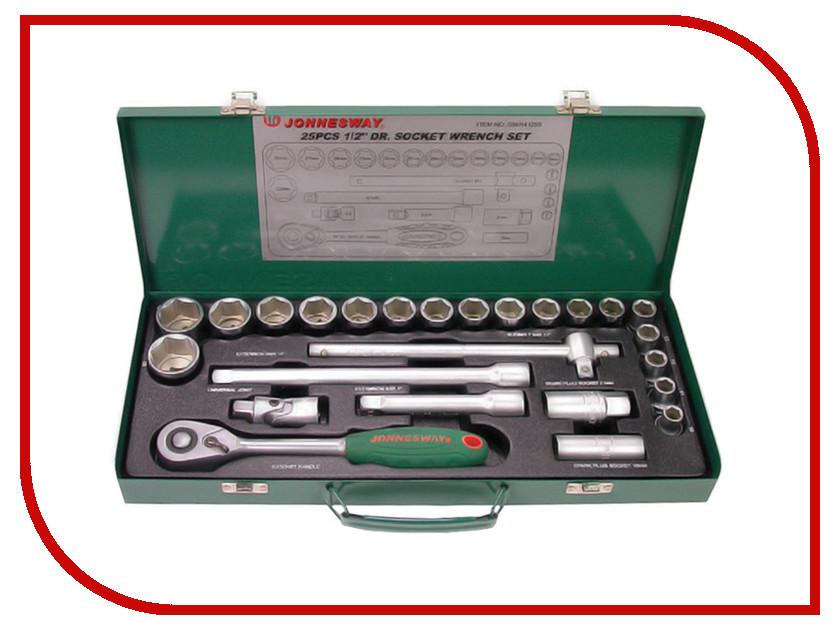 Набор инструмента Jonnesway S04H4125S набор для регулировки фаз грм дизельных двигателей renault nissan dci jonnesway al010183