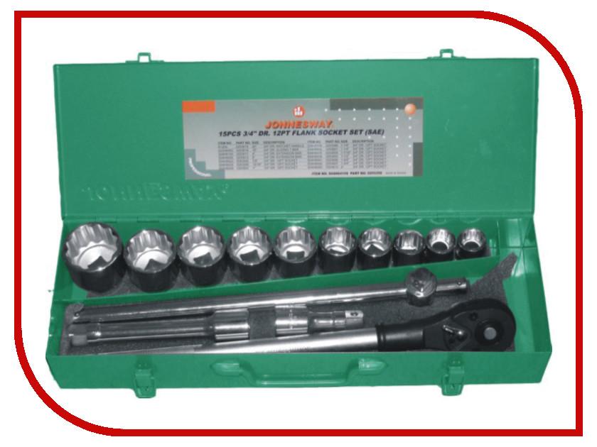 Набор инструмента Jonnesway S04H6415S<br>