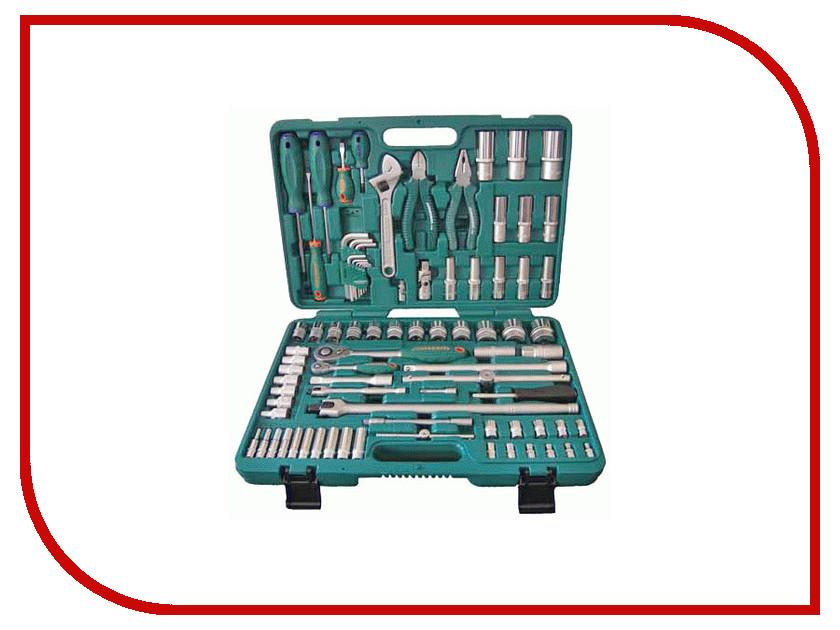 Набор инструмента Jonnesway S04H52483S  утконосы jonnesway p8106