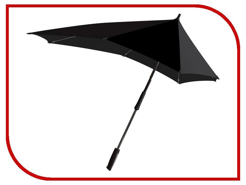 Зонт Senz XXL Pure Black 4011001