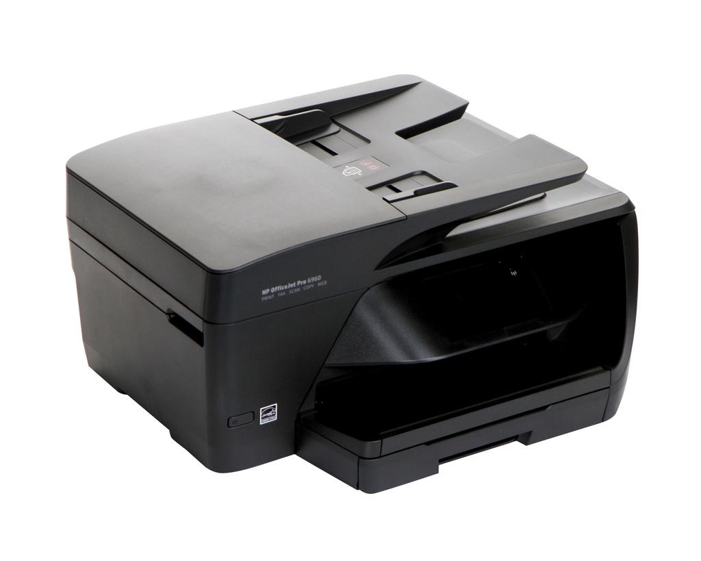 МФУ HP OfficeJet Pro 6960