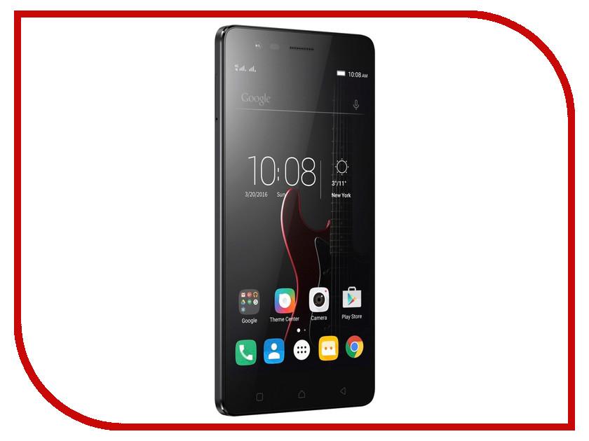 Сотовый телефон Lenovo Vibe K5 Note (A7020a48) Grey nettop lenovo