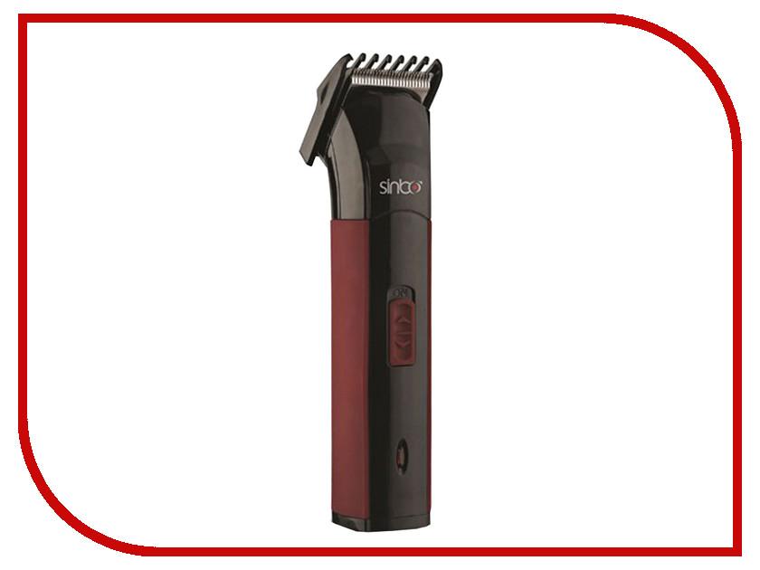 Машинка для стрижки волос Sinbo SHC-4365 машинка для стрижки волос sinbo shc 4361