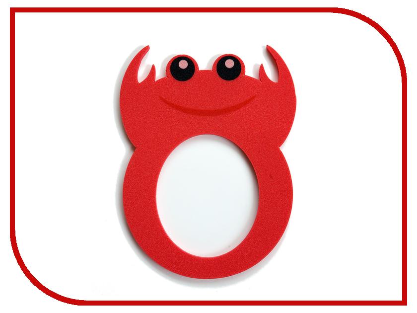 Гаджет Fabrikators Crab TS C-CR - ободок для купания малыша<br>