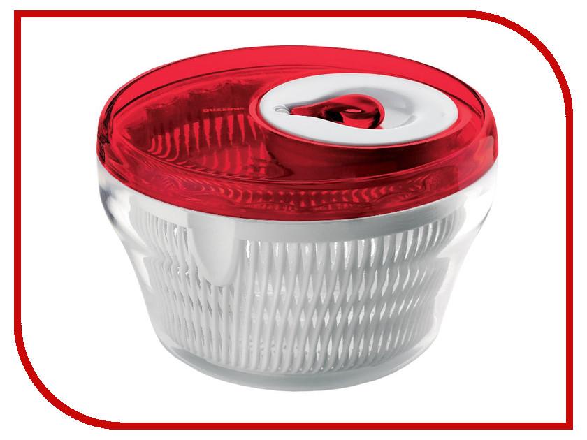 Кухонная принадлежность Guzzini My Kitchen сушилка для салата Red 16910065