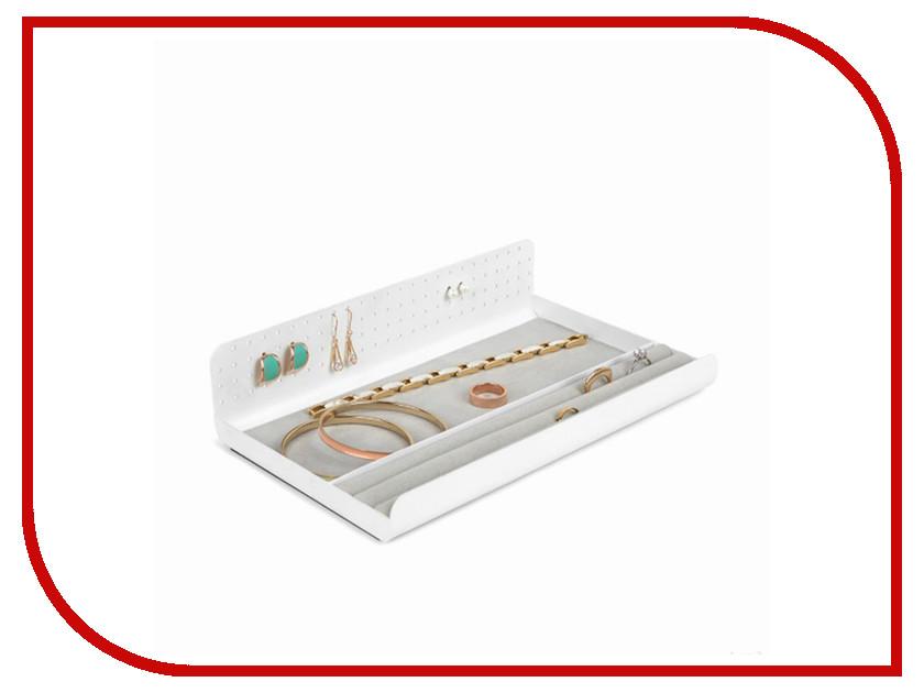Гаджет Umbra Curio органайзер для украшений White 299600-660<br>