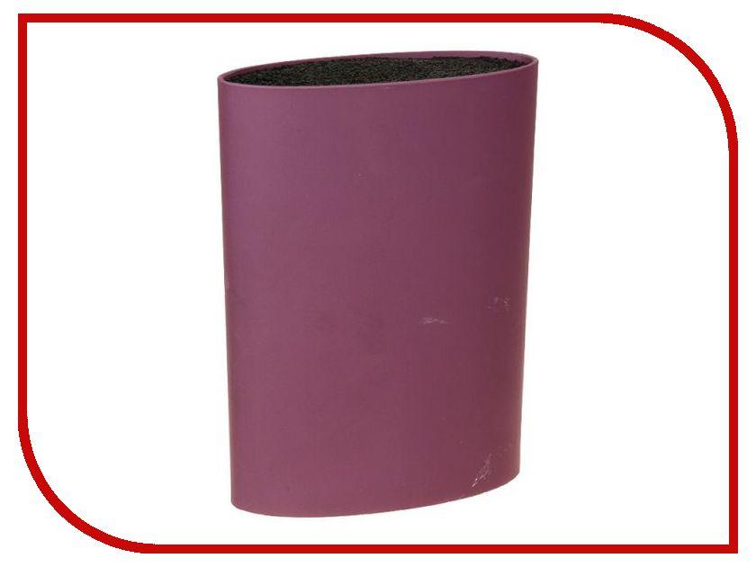 Аксессуар Pomi Doro Подставка-точилка для ножей Purple K0003