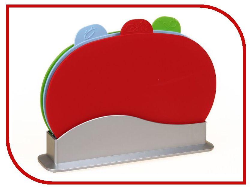 Кухонная принадлежность Pomi Doro набор разделочных досок SET77<br>