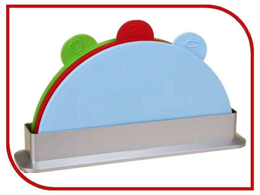 Кухонная принадлежность Pomi Doro набор разделочных досок SET79