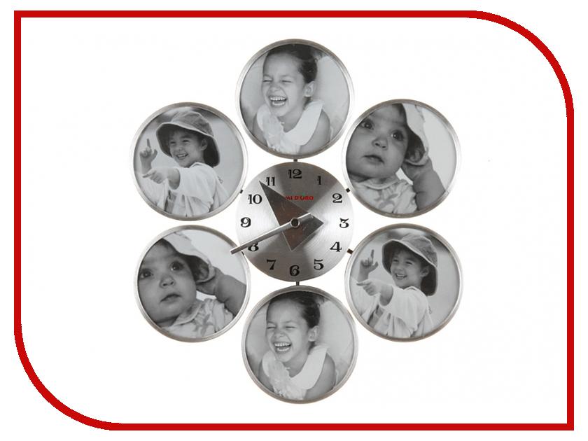 Часы Pomi Doro T3021-F настенные часы pomi doro t3315 k