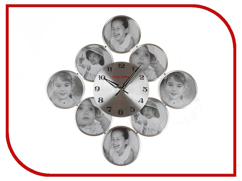 Часы Pomi Doro T3822-F настенные часы pomi doro t3711 k