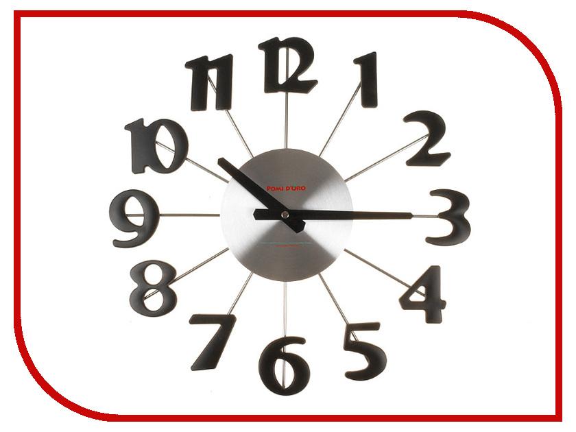 Часы настенные Pomi Doro T3815-K<br>