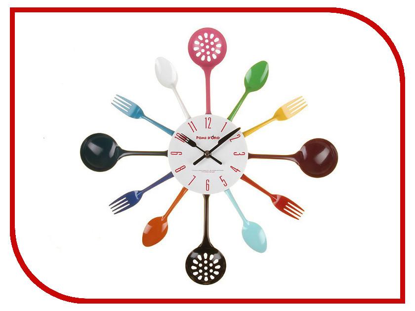 Часы Pomi Doro T4413-K часы pomi doro t4414 k