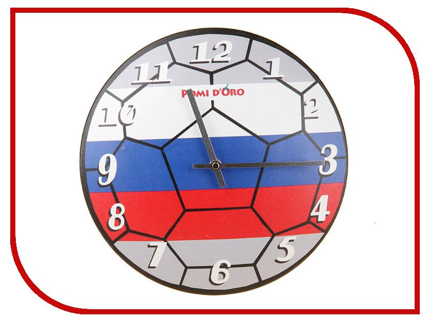 Часы Pomi Doro T3025-K настенные часы pomi doro t3711 k