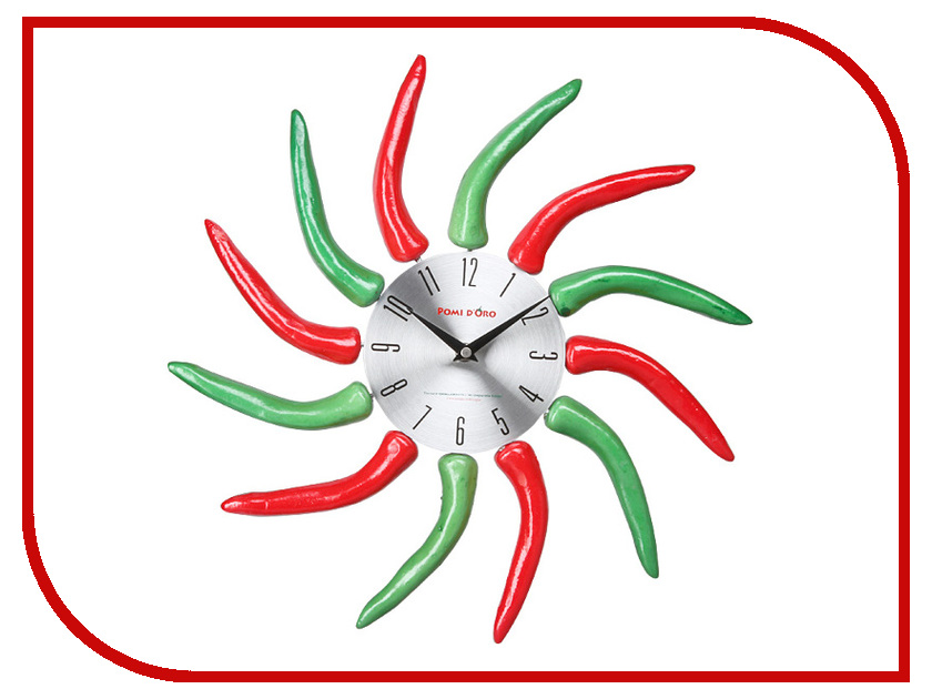 Часы настенные Pomi Doro T4203-K<br>