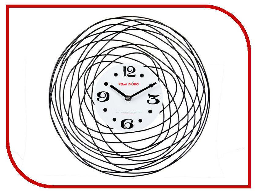 Часы настенные Pomi Doro T3315-K<br>