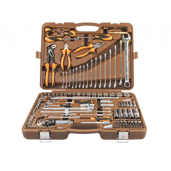 Набор инструмента Ombra OMT143SL
