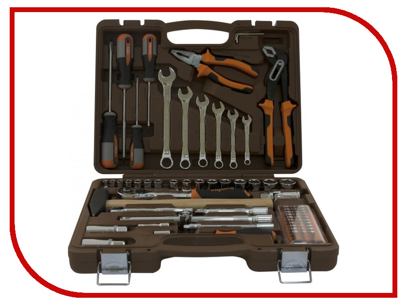 Набор инструмента Ombra OMT75S