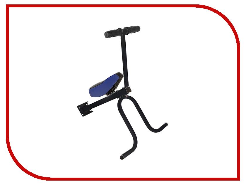 Велокресло YoGoGo Black