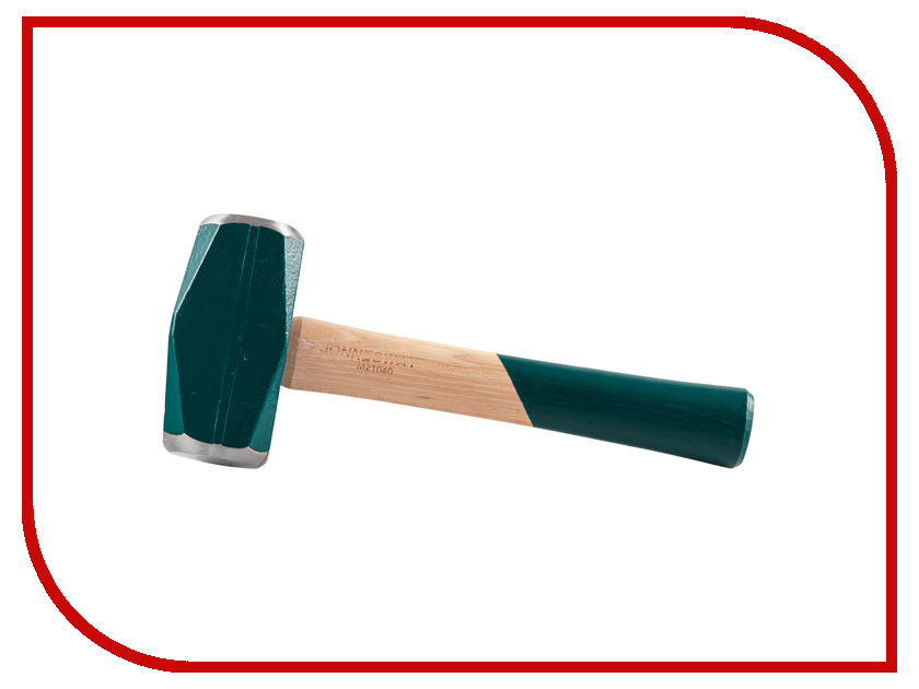 Инструмент Jonnesway M21040 - молоток