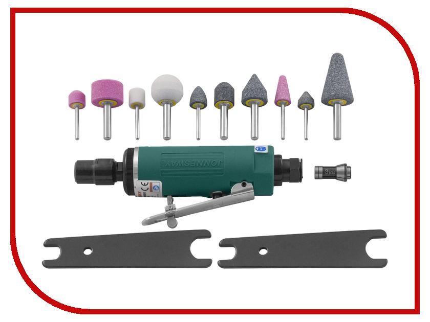Пневмоинструмент Jonnesway JAG-0903RMK<br>