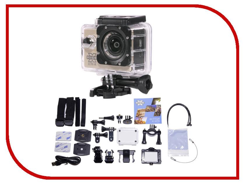 цена на Экшн-камера X-ride ULTRA 4K AC-9001W