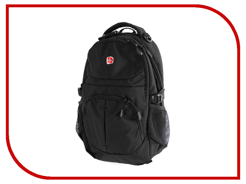 Рюкзак Wenger Black 3001202408 цена