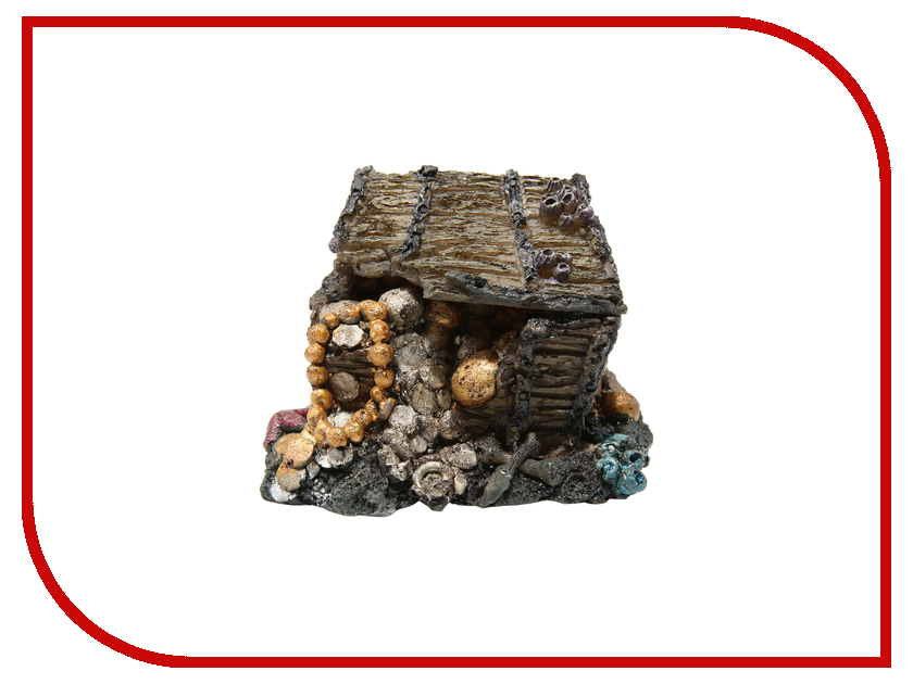 JBL ActionAir Spanish Treasure 6430300