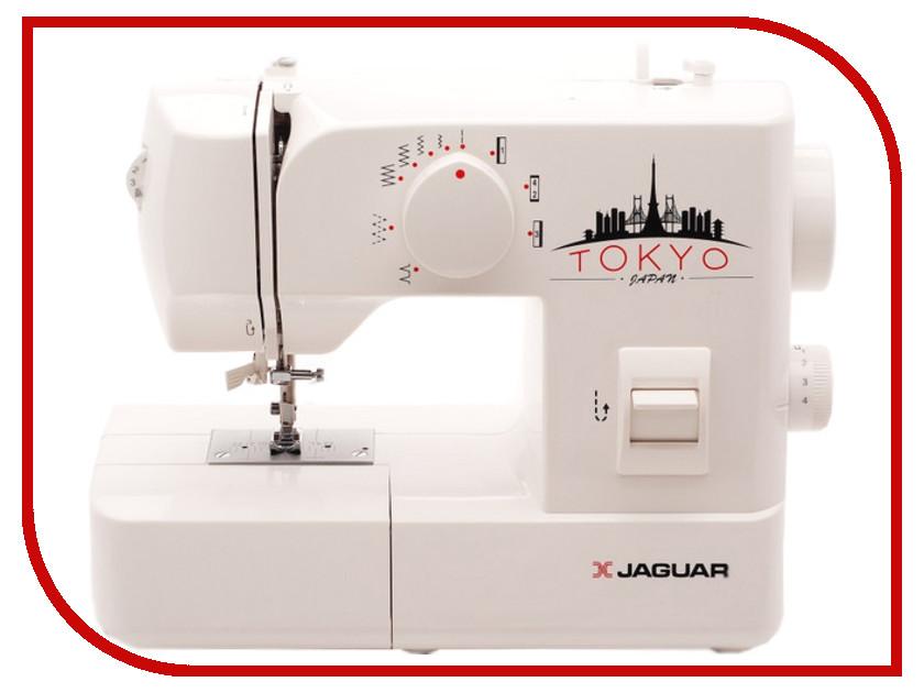 Швейная машинка Jaguar Mini 236