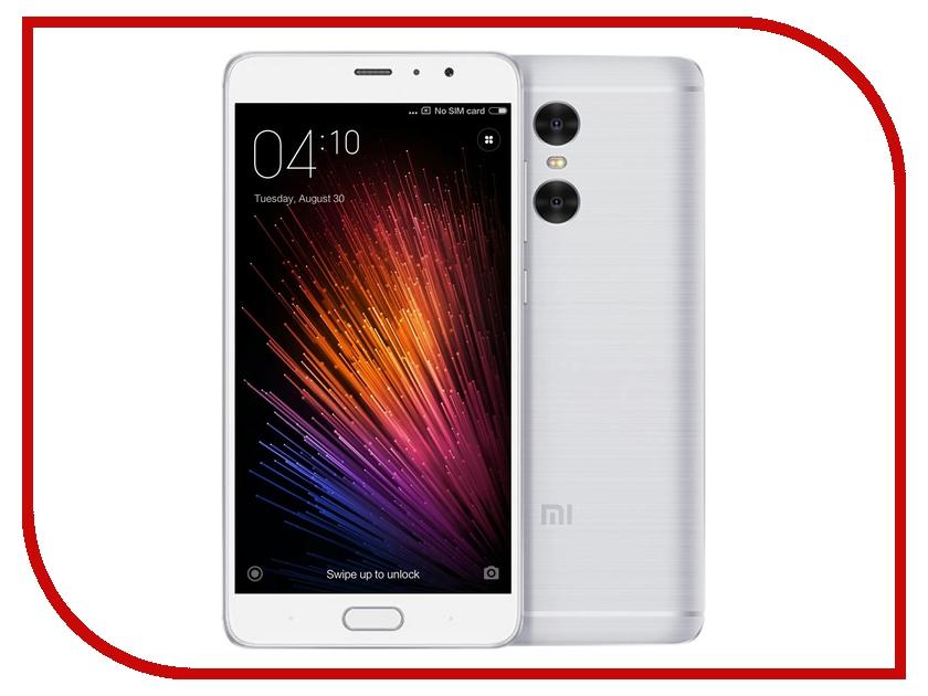 Сотовый телефон Xiaomi Redmi Pro 32Gb Silver<br>