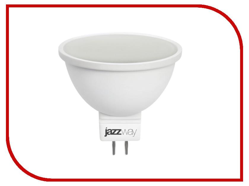 Лампочка Jazzway PLED-SP JCDR 7w GU5.3 230/50 (4000K)<br>