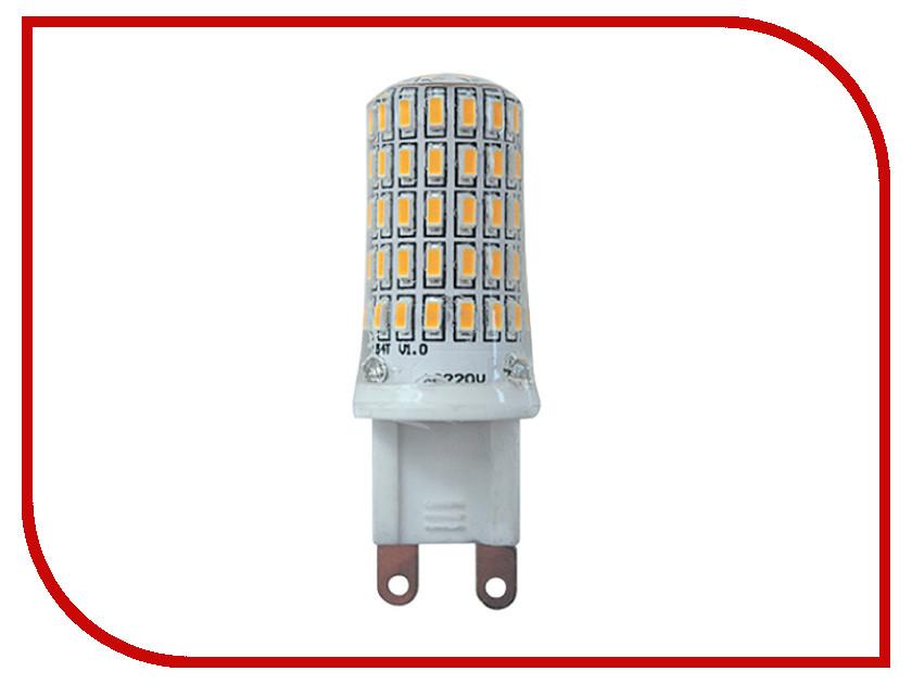 Лампочка Jazzway PLED-G9 7w 400Lm 220V/50Hz (4000K)<br>