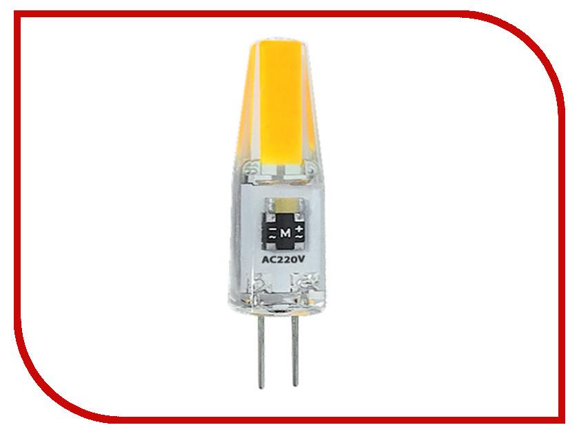 Лампочка Jazzway PLED-G4 COB 3w 240Lm220V (3000K)<br>