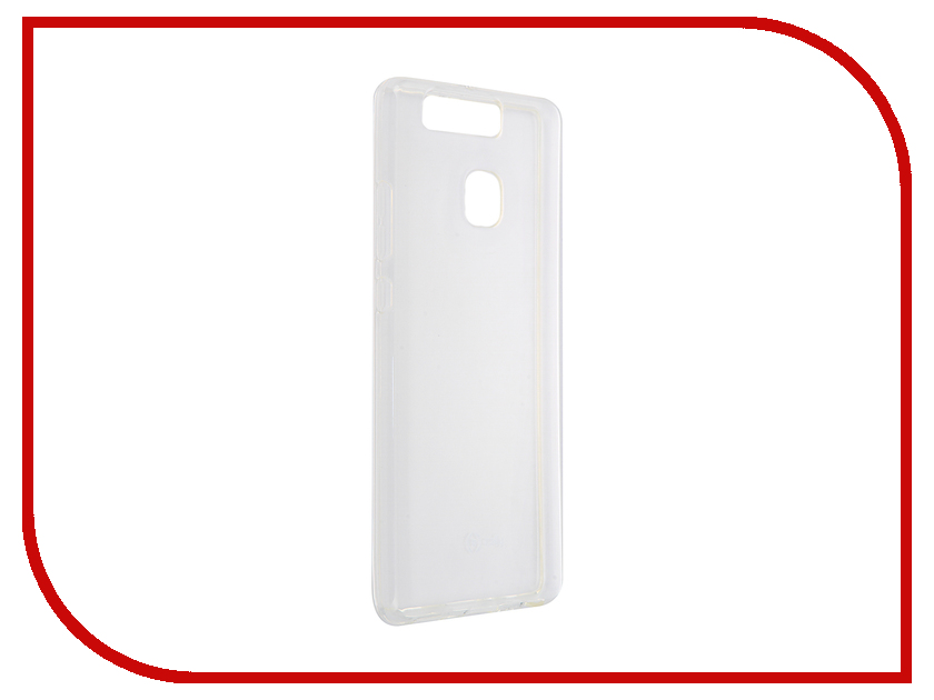 Аксессуар Чехол Huawei P9 Celly Gelskin Transparent GELSKIN576<br>