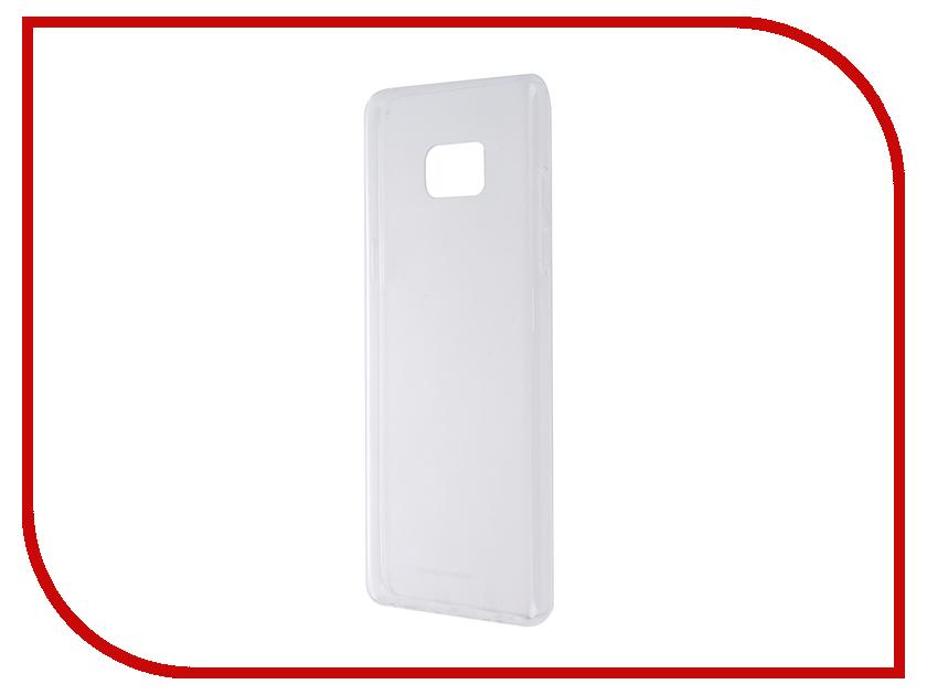 Аксессуар Чехол Samsung Galaxy Note 7 N930 Clear Cover Transparent EF-QN930TTEGRU<br>