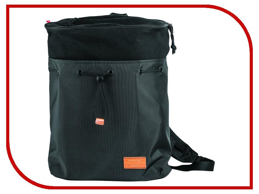 Рюкзак Сумка-рюкзак 15.6-inch Acme 16B49 Trunk Black