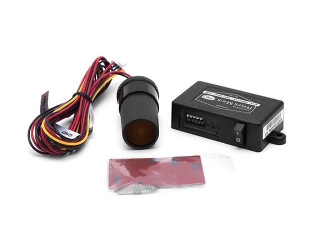 Устройство для подключения видеорегистраторов BlackVue Power Magic Pro