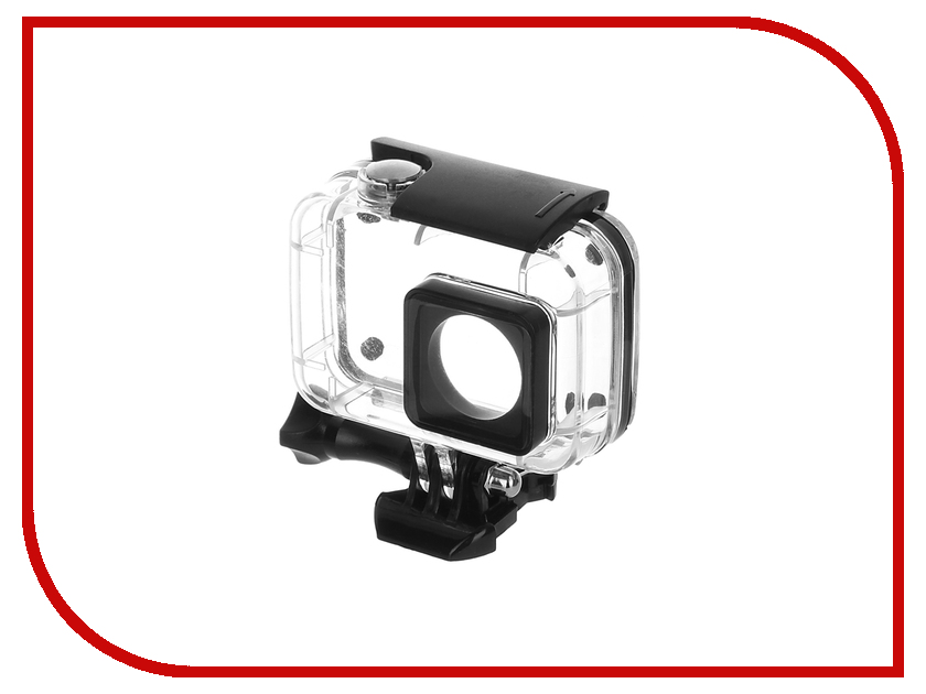 Аксессуар Lumiix Xi-214 for Xiaomi Yi 2 - водонепроницаемый корпус