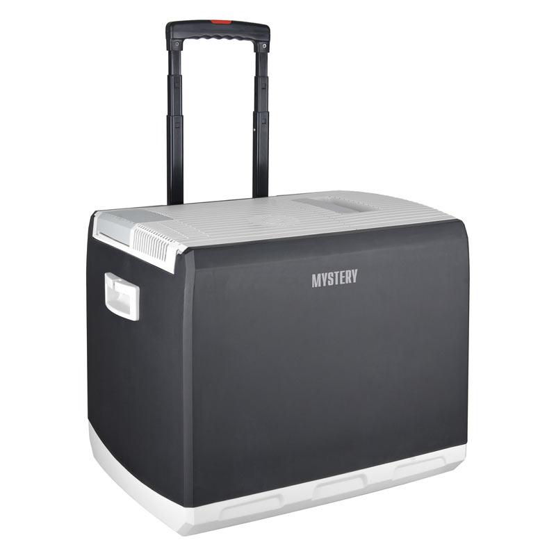 Холодильник автомобильный Mystery MTC-451 цена