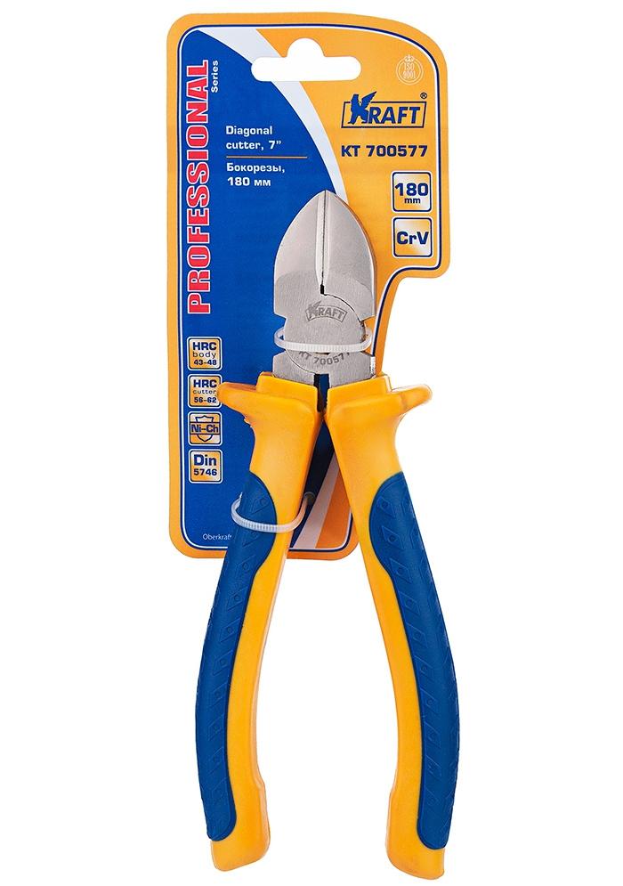 Губцевый инструмент Kraft KT 700577