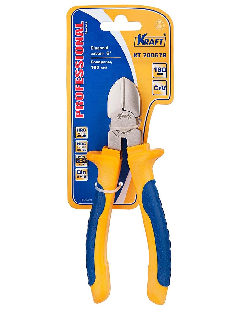 Губцевый инструмент Kraft KT 700578