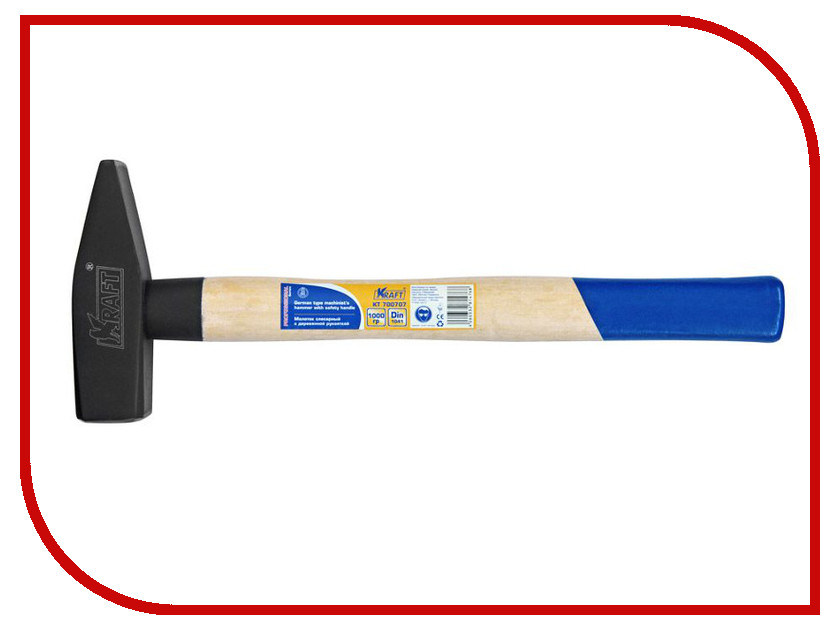 Инструмент Kraft KT 700707 - молоток