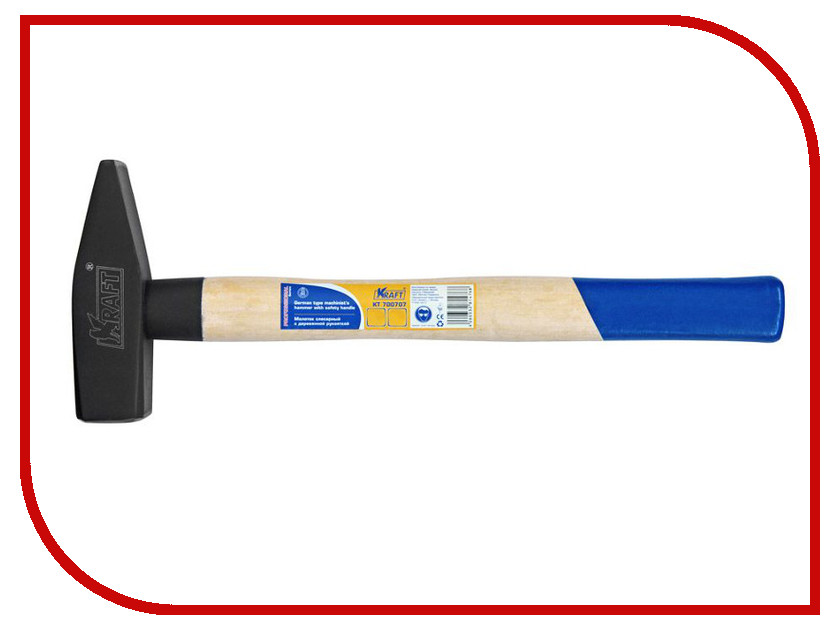 Инструмент Kraft KT 700706 - молоток<br>
