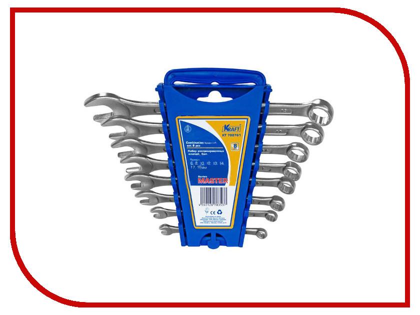 Ключ Kraft KT 700761<br>