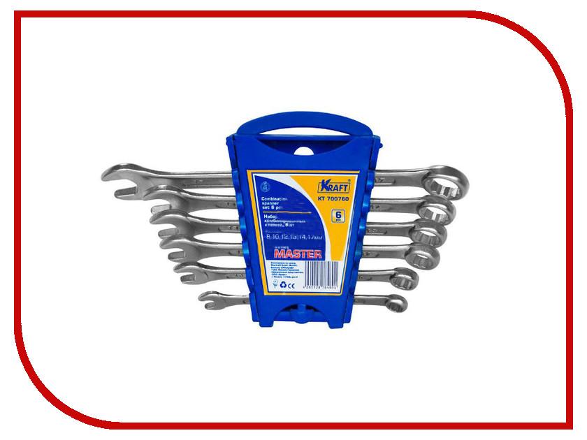 Ключ Kraft KT 700760