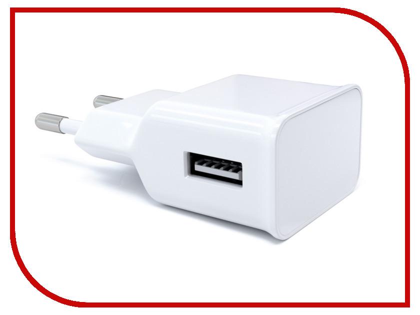 Зарядное устройство Red Line NT-1A USB 1A White<br>